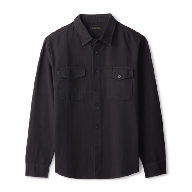 BRIXTON,ブリクストン,長袖シャツ,ネルシャツ,BOWERY