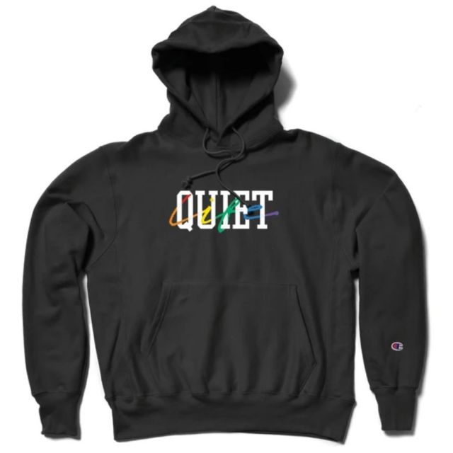 QUIET LIFE(クワイエットライフ),クルーネックトレーナー