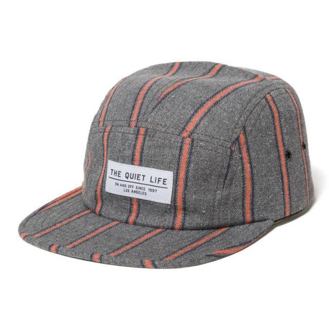 QUIETLIFE(クワイエットライフ),キャップ,帽子,6パネルキャップ