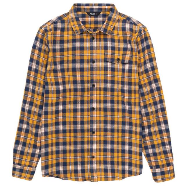POLER,ポーラー,半袖シャツ