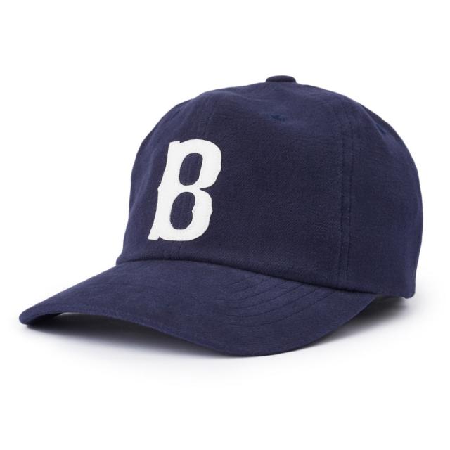 BRIXTON,ブリクストン,スナップバック,キャップ,ベースボールキャップ,GRADE,NAVY