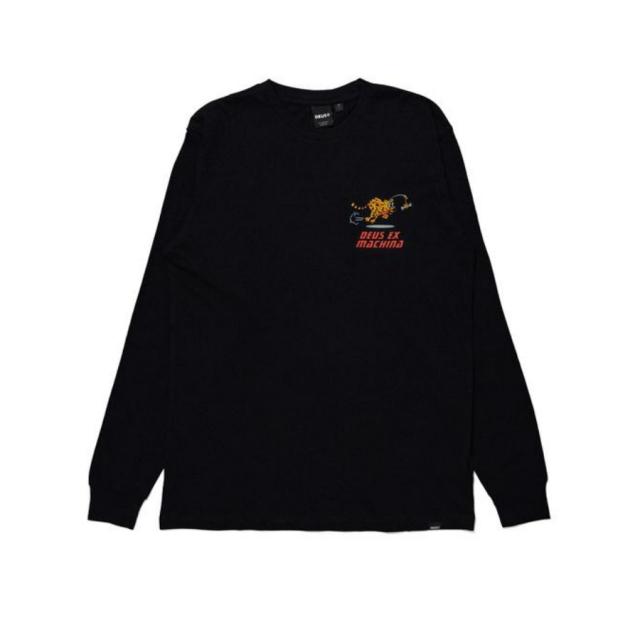 DEUSEXMACHINA,サファリ掲載,Tシャツ,デウスエクスマキナ