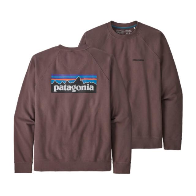 patagonia,トレーナー,p-6,ロゴ,トレーナー