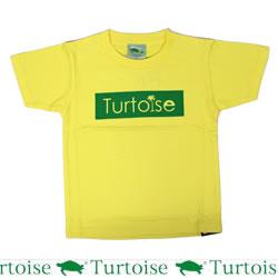 TURTOISE  タータス キッズ 半袖 Tシャツ/ HERO  -  ROYAL BLUE / 12SS
