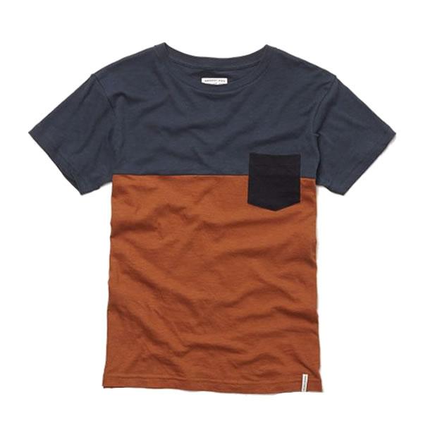 KrochetKids,クロシェットキッズ,半袖Tシャツ