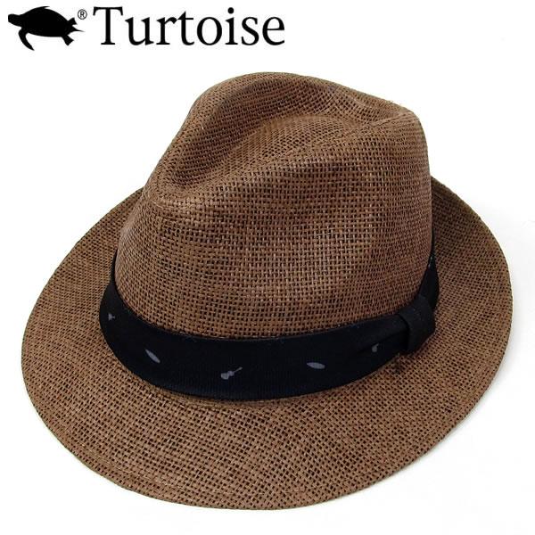 TURTOISE,タータス,ハット,帽子,キャップ