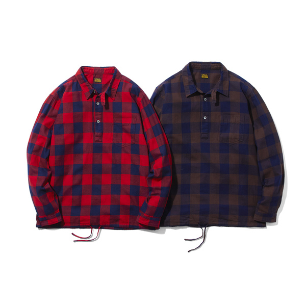 PIG&ROOSTER(ピッグアンドルースター) , 長袖 Tシャツ