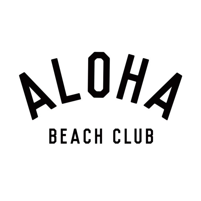 AlohaBeachClub(アロハビーチクラブ)