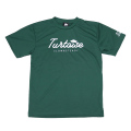 TURTOISE  タータス SLIM FIT 半袖 DRY素材ポロシャツ / COUPE  - OX NAVY
