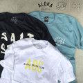 ABCとSALTとOSCの3ブランドの半袖Tシャツ福袋