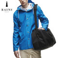 RAINS (レインズ) レインジャケット レインコート ウォータープルーフ ジャケット / Rains Jacket - SKY BLUE
