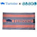 TURTOISE x BUBEL タータスx ブベル コラボ  高機能素材 バスタオル ビーチタオル  ビーチシート Lサイズ