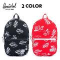 Herschel Supply,LAWSON,COCACORA,2カラー展開