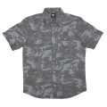 TURTOISE,タータス,半袖シャツ