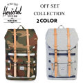 Herschel Supply  ハーシェルサプライ バックパック / Heritage
