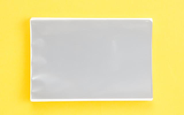 OPP袋 サイドシールタイプ フィルムの厚み30μ 100×150ミリ 100枚入り