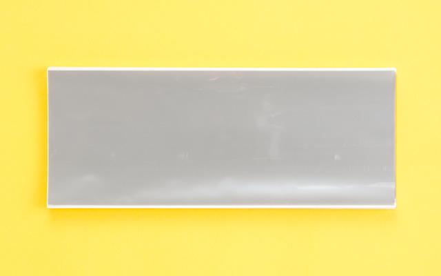 OPP袋 サイドシールタイプ フィルムの厚み30μ 120×300ミリ 100枚入り