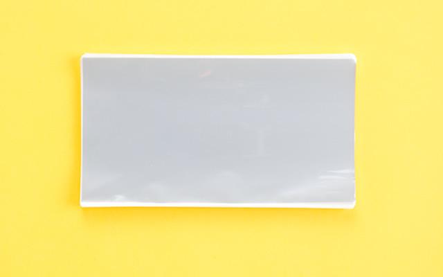 OPP袋 サイドシールタイプ フィルムの厚み30μ 130×240ミリ 100枚入り