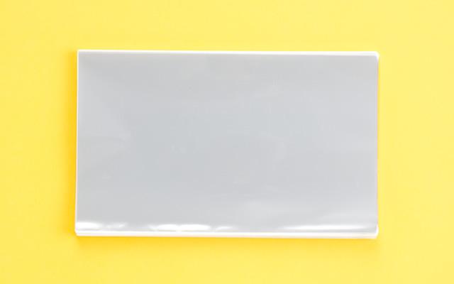 OPP袋 サイドシールタイプ フィルムの厚み30μ 150×250ミリ 100枚入り