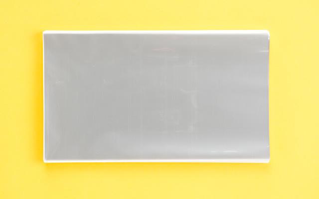 OPP袋 サイドシールタイプ フィルムの厚み30μ 160×280ミリ 100枚入り
