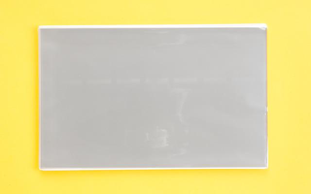 OPP袋 サイドシールタイプ フィルムの厚み30μ 220×350ミリ 100枚入り