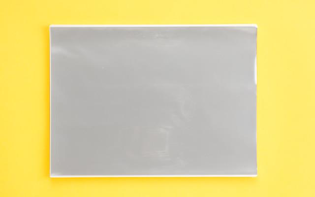 OPP袋 サイドシールタイプ フィルムの厚み30μ 225×310ミリ 100枚入り (定型サイズA4用)