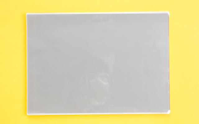 OPP袋 サイドシールタイプ フィルムの厚み30μ 270×380ミリ 100枚入り (定型サイズB4用)