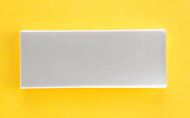OPP袋 サイドシールタイプ フィルムの厚み30μ 50×130ミリ 100枚入り