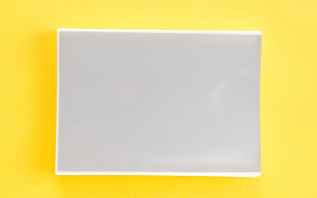 OPP袋 サイドシールタイプ フィルムの厚み30μ 70×100ミリ 100枚入り