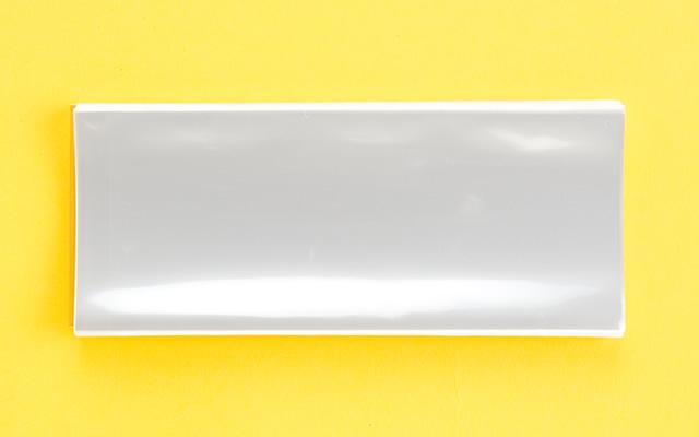 OPP袋 サイドシールタイプ フィルムの厚み30μ 70×170ミリ 100枚入り