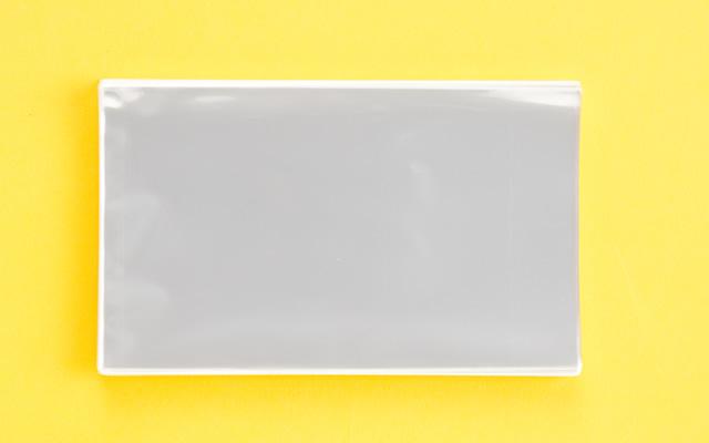OPP袋 サイドシールタイプ フィルムの厚み30μ 90×150ミリ 100枚入り