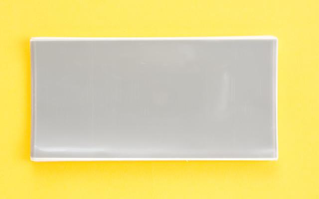 OPP袋 サイドシールタイプ フィルムの厚み30μ 90×180ミリ 100枚入り