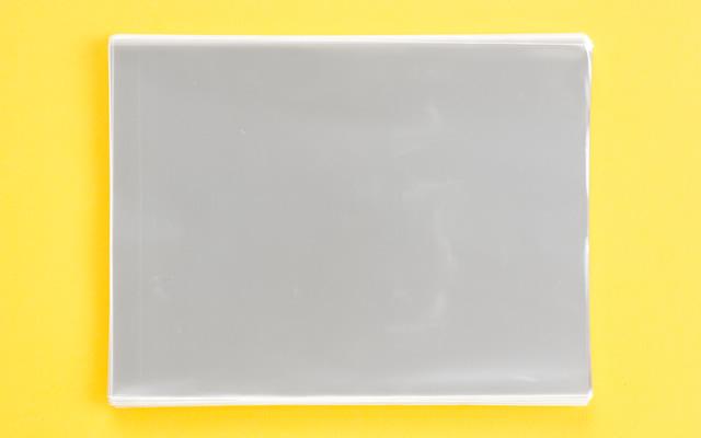 OPP袋 サイドシールタイプ フィルムの厚み30μ 150×200ミリ 100枚入り