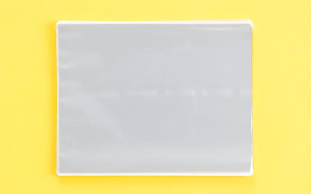 OPP袋 サイドシールタイプ フィルムの厚み30μ 180×230ミリ 100枚入り