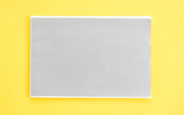OPP袋 サイドシールタイプ フィルムの厚み30μ 200×300ミリ 100枚入り