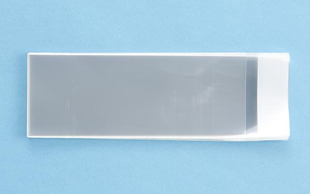 OPP袋 テープ付タイプ フィルムの厚み30μ 60×160ミリ 100枚入り