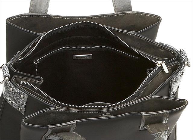 Business tote bag SC-001-zip-N