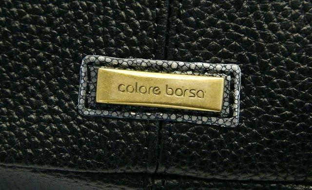 Tote Bag SC-010 Black