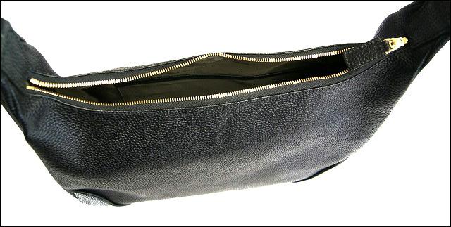 Shoulder Bag SC-011 Black