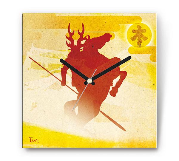 戦国時計【本多忠勝】