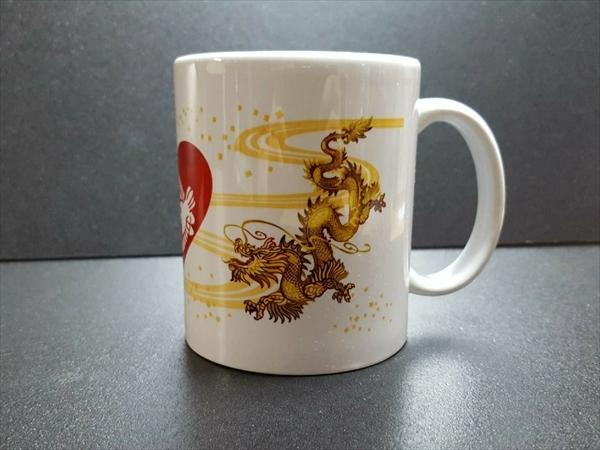 戦国マグカップ 伊達ペア