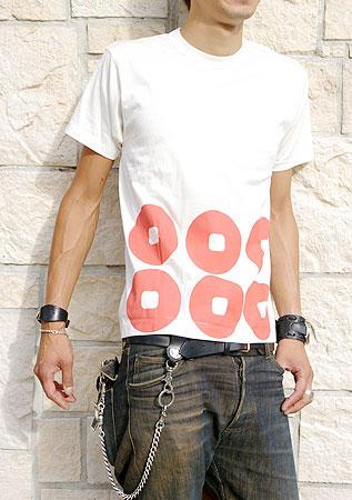 戦国tシャツ 日本一のつわもの・真田幸村