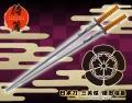 侍箸&鍔コースター【織田信長】