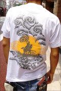 戦国Tシャツ【上杉謙信・第4弾】