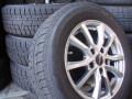 スタッドレス 195/65R15 ヨコハマ ICE GUARD IG50  アルミ付 4本セット
