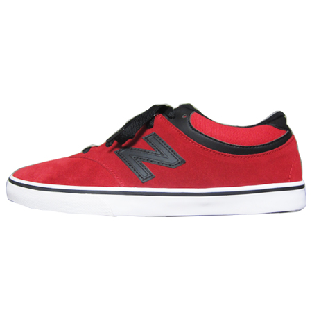 new balance numeric QUICY-254 SCARLET RED