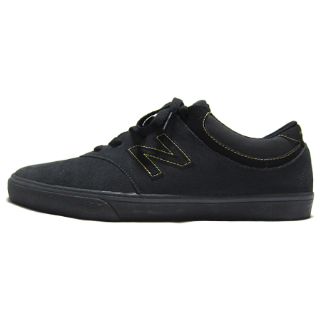 new balance numeric QUINCY-254 Magnet Grey / Black