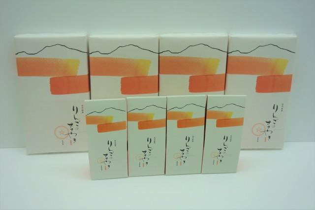 【送料無料】お得プラン りんごのささやき6枚×4箱 りんごのささやき12枚×4箱セット