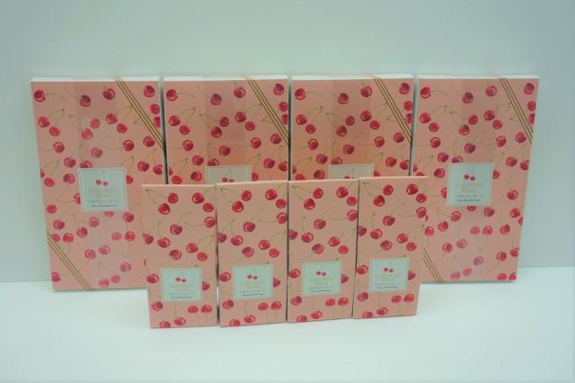 【送料無料】お得プラン さくらんぼーど6枚×4箱 さくらんぼーど12枚×4箱セット