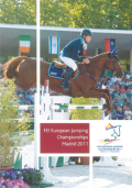 FEI ヨーロッパ選手権 障害飛越2011